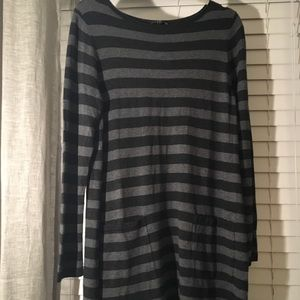 Women's sweater dress/ tunic. Eileen Fisher
